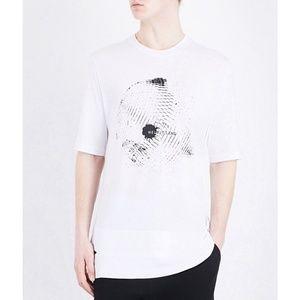 Helmut Lang Graphic T-Shirt M men's, unisex NEW